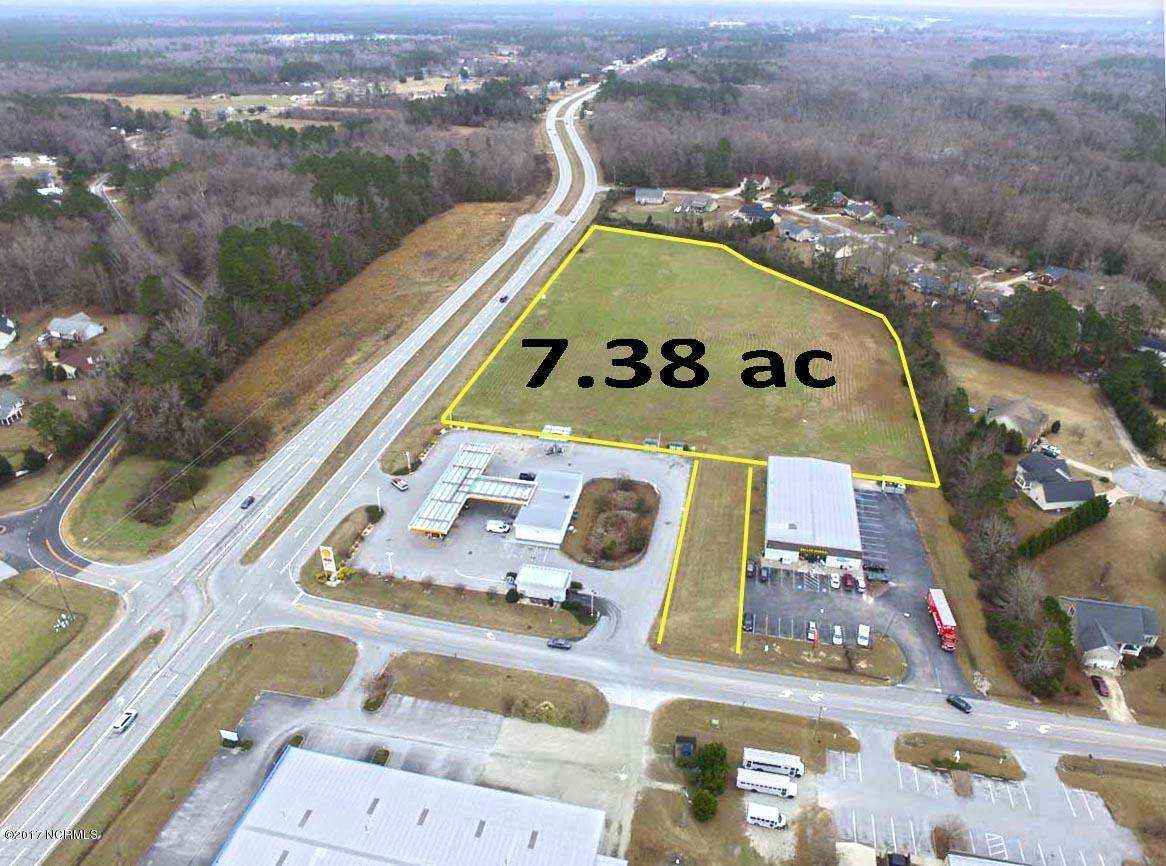0 Us 17 Highway, River Bend, North Carolina 28562, ,Commercial/industrial,For sale,Us 17 Highway,90094088