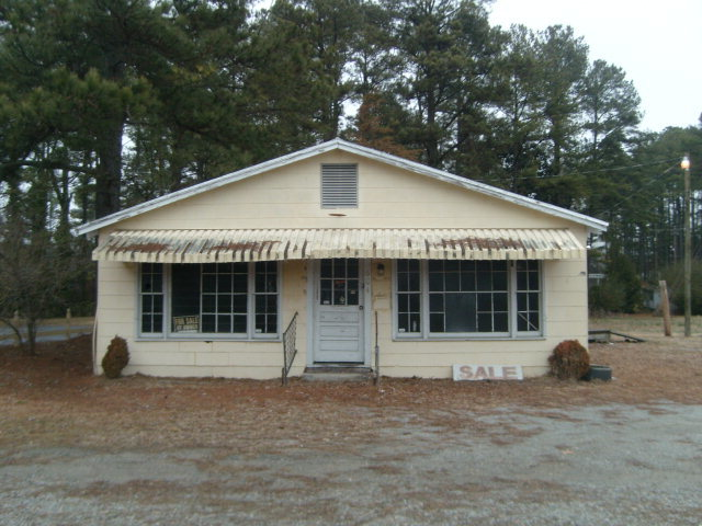 600-604 Glenview Road, Enfield, North Carolina 27823, ,For sale,Glenview,95097849