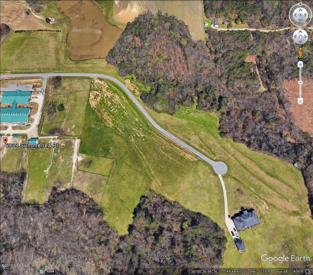 7 Summerlea Place Road, Rocky Mount, North Carolina 27804, ,Residential land,For sale,Summerlea Place,95098592