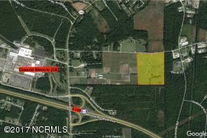 Land for Sale at 312 Hermitage Road Castle Hayne, North Carolina 28429 United States