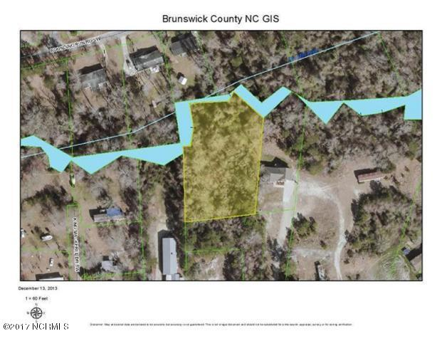 2 Maple Hill Road,Shallotte,North Carolina,Residential land,Maple Hill,100046793