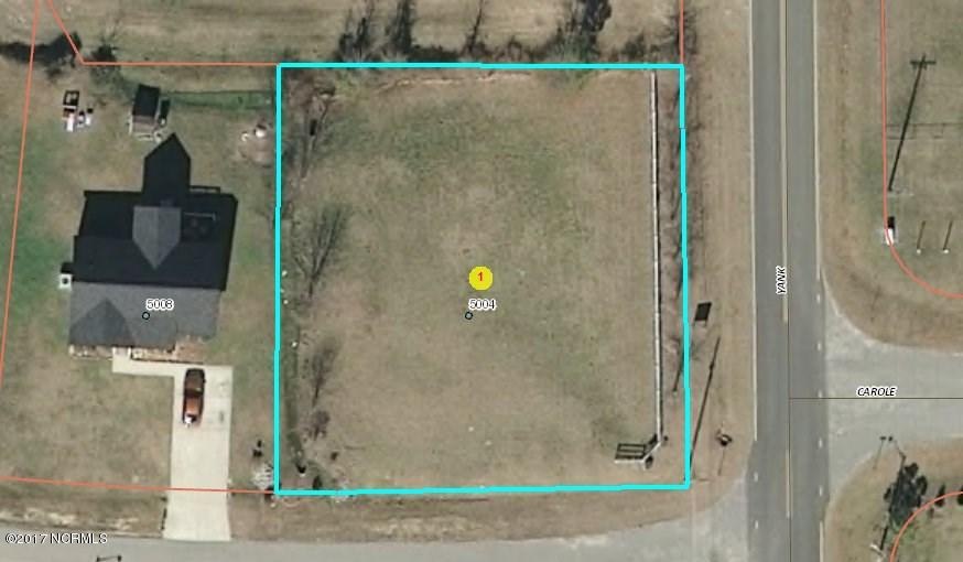 5004 Mill Branch Drive, Wilson, North Carolina, ,Residential land,For sale,Mill Branch,60045177