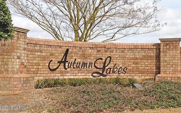 3403 Autumn Breeze Court, Grimesland, North Carolina 27837, ,Residential land,For sale,Autumn Breeze,100050003
