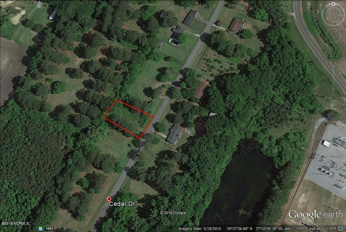 0 Cedar Drive, Greenville, North Carolina 27834, ,Residential land,For sale,Cedar,100050047