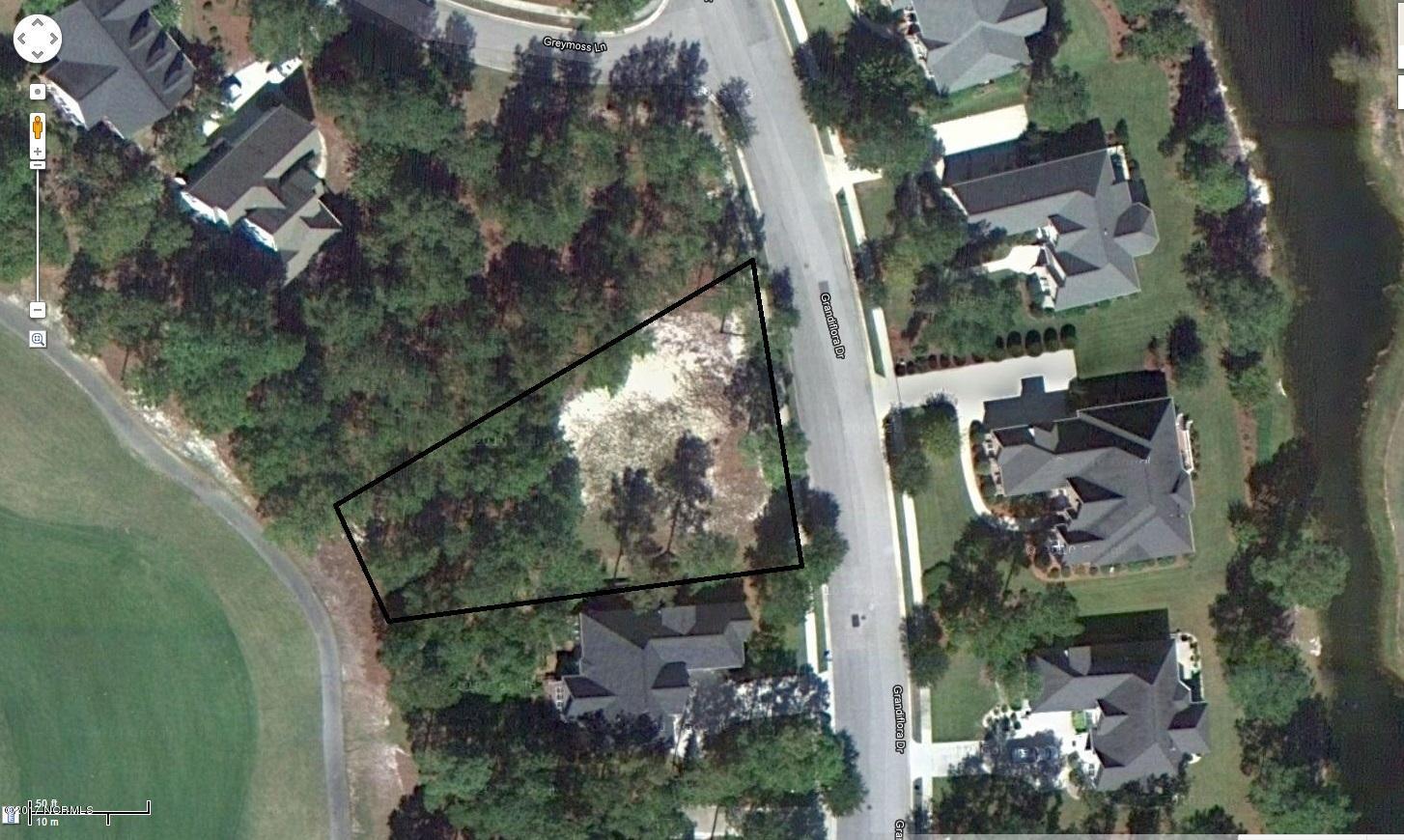 1356 Grandiflora Drive, Leland, North Carolina, ,Residential land,For sale,Grandiflora,100052161