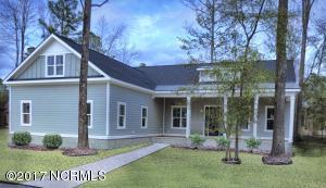 Single Family Home for Sale at 3632 Haughton Lane Castle Hayne, North Carolina 28429 United States
