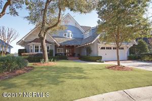 Single Family Home for Sale at 1617 Landfall Drive Wilmington, North Carolina 28405 United States