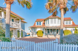 Single Family Home for Sale at 234 Station House Way Bald Head Island, North Carolina 28461 United States