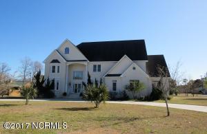 Single Family Home for Sale at 515 Cape Fear Boulevard Carolina Beach, North Carolina 28428 United States