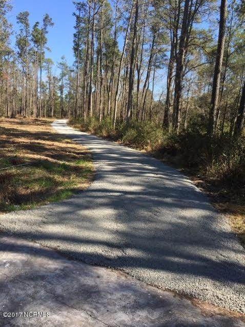 450 Griggs Road, Vandemere, North Carolina 28587, ,Residential land,For sale,Griggs,100055011