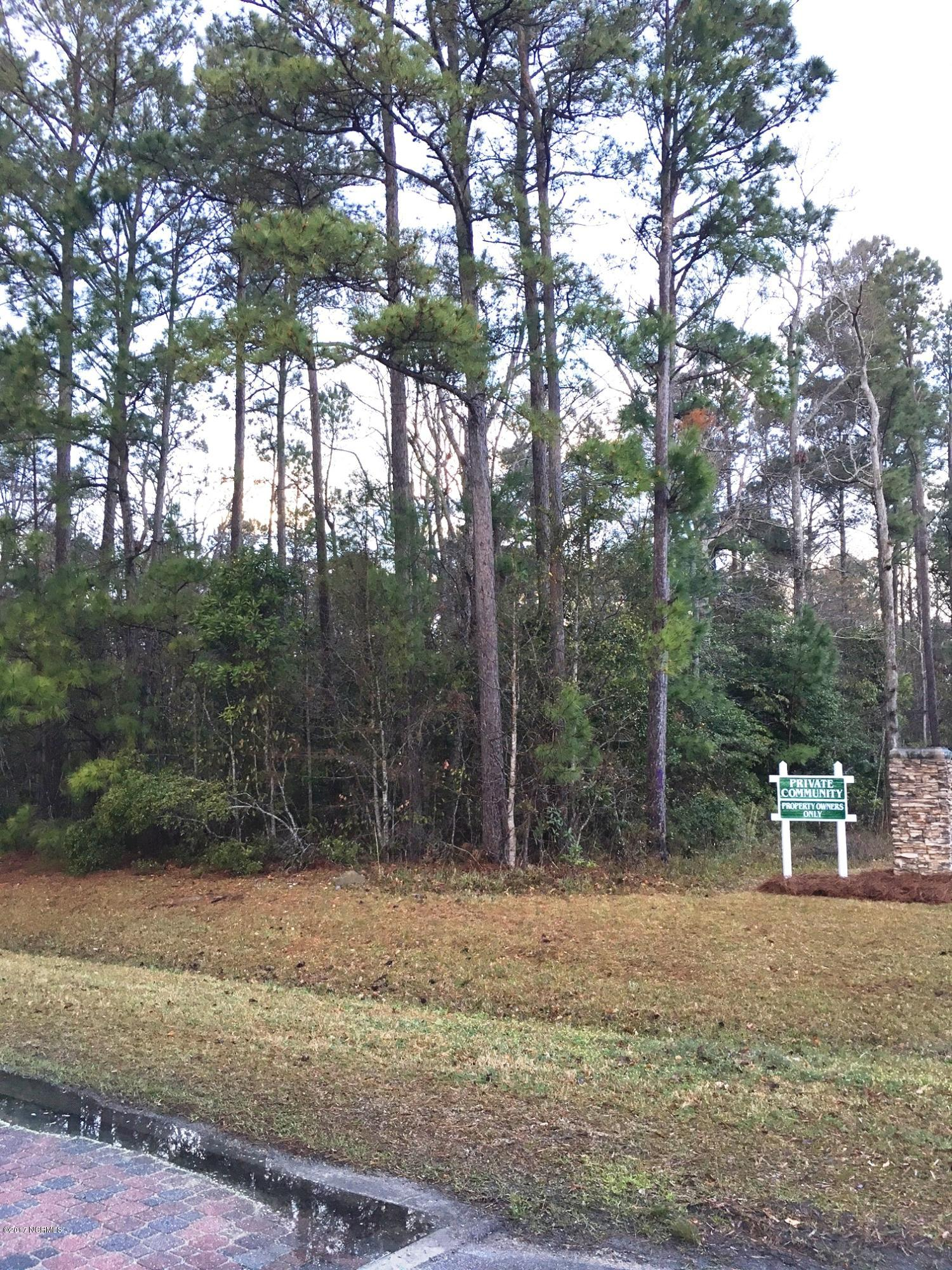 102 Long Creek Drive, Havelock, North Carolina 28532, ,Residential land,For sale,Long Creek,100055193