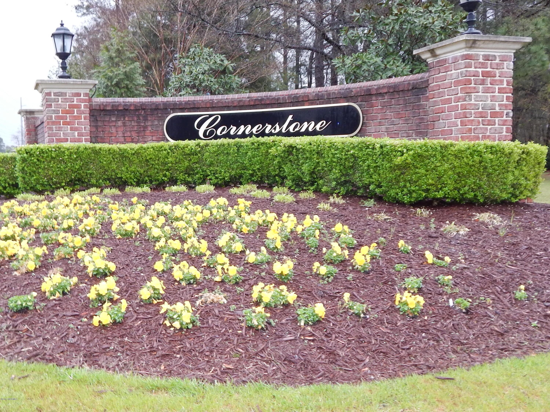 2078 Cornerstone Drive, Winterville, North Carolina 28590, ,Residential land,For sale,Cornerstone,50090780