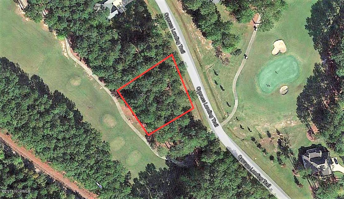 Lot 107 Cypress Landing Trail, Chocowinity, North Carolina, ,Residential land,For sale,Cypress Landing,100007620