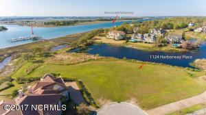 Land for Sale at 1124 Harborway Place Wilmington, North Carolina 28405 United States