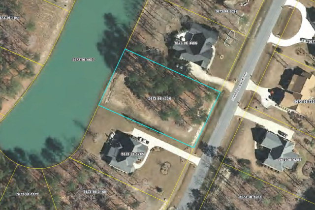 Lot 147 Cypress Landing Trail, Chocowinity, North Carolina, ,Residential land,For sale,Cypress Landing,100058672