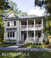 Single Family Home for Sale at 3610 Hansa Drive Castle Hayne, North Carolina 28429 United States