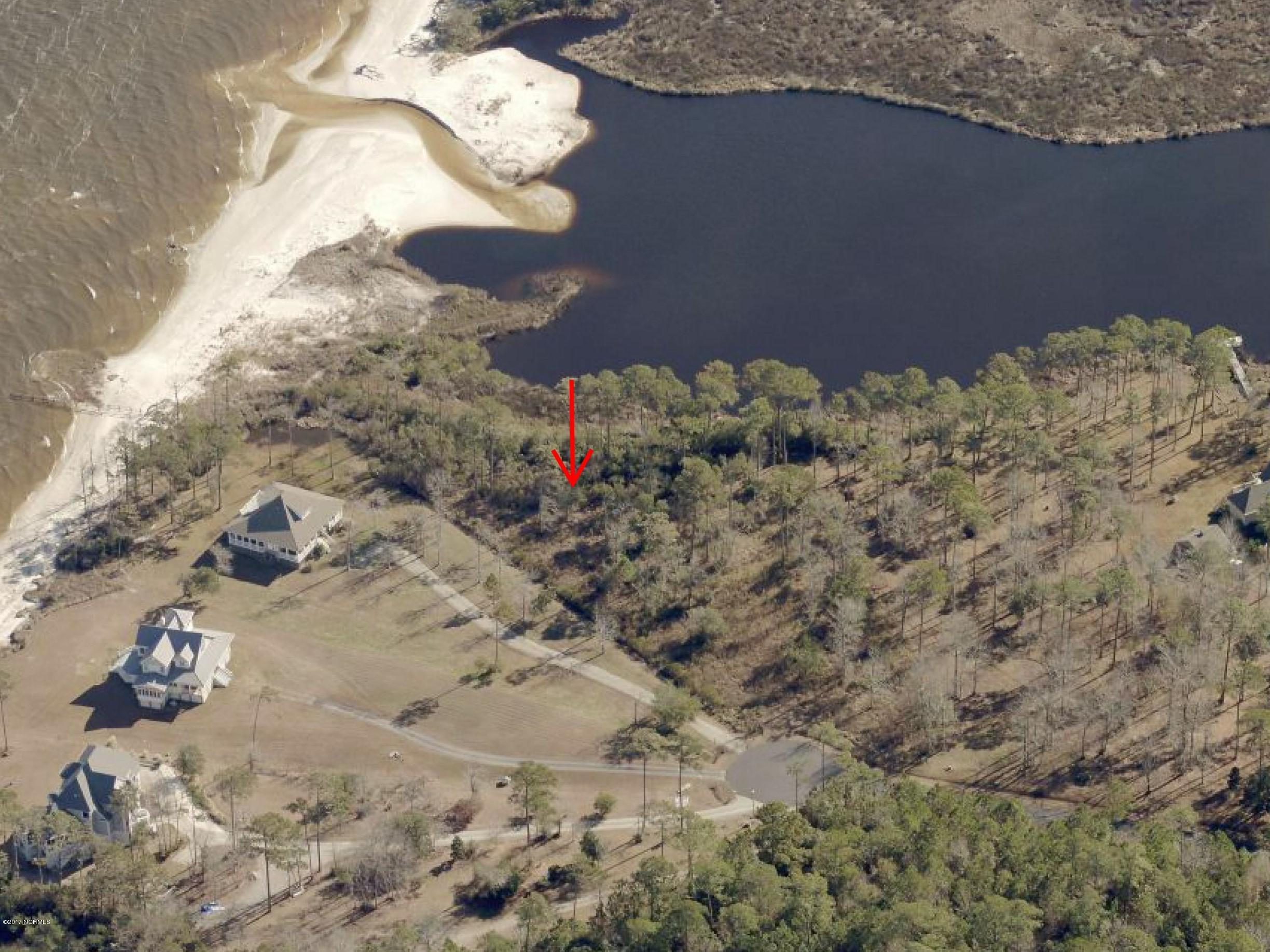 168 Herring Pond Court, Beaufort, North Carolina 28516, ,Residential land,For sale,Herring Pond,100060874