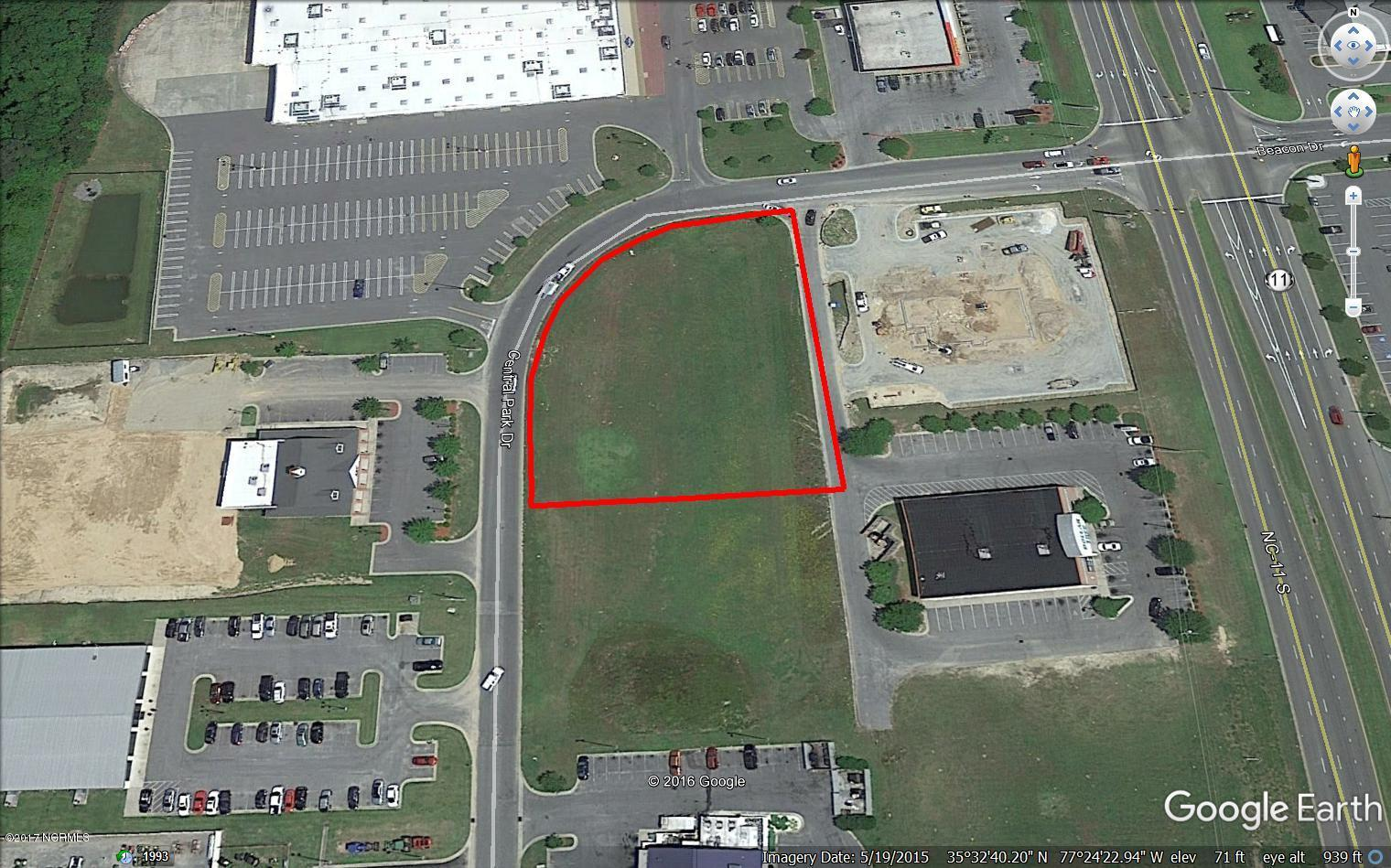 2073 Central Park Drive, Winterville, North Carolina 28590, ,Commercial/industrial,For sale,Central Park,100061278