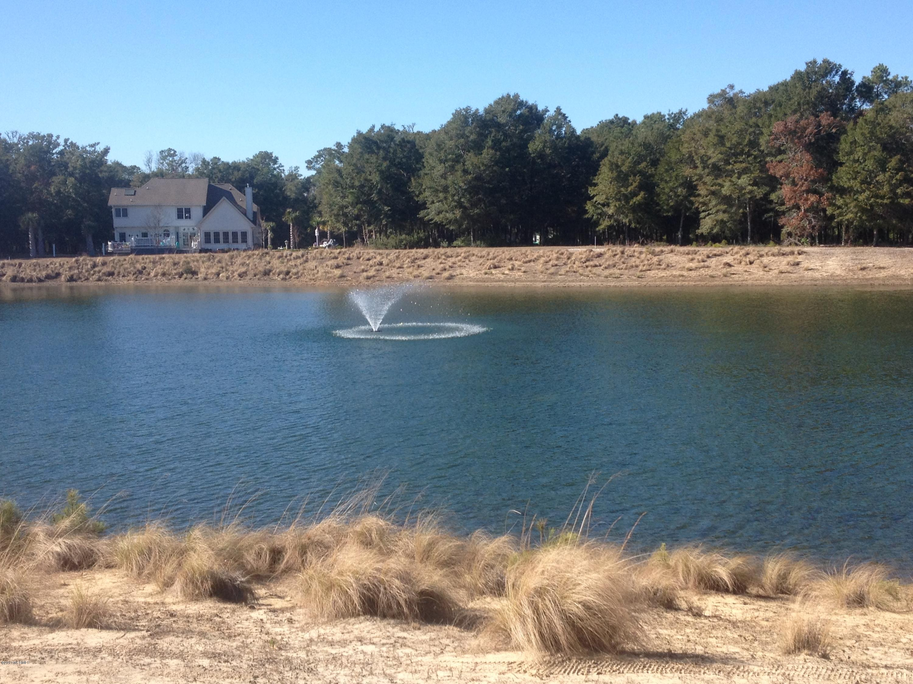 3394 Four Water View, Supply, North Carolina 28462, ,Residential land,For sale,Four Water,100061820