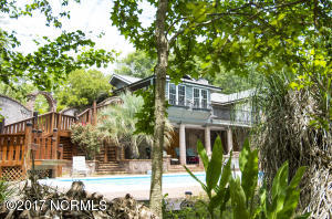 Single Family Home for Sale at 165 Gooseneck Road Rocky Point, North Carolina 28457 United States