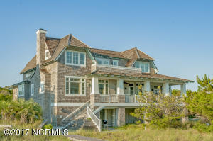 Single Family Home for Sale at 4 Dunedin Court Bald Head Island, North Carolina 28461 United States