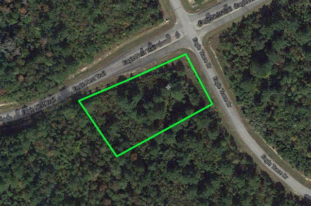 Lot 59 Eagle Trace Drive, Blounts Creek, North Carolina 27814, ,Residential land,For sale,Eagle Trace,100065646