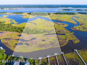 Land for Sale at Tbd New River Drive Surf City, North Carolina 28445 United States