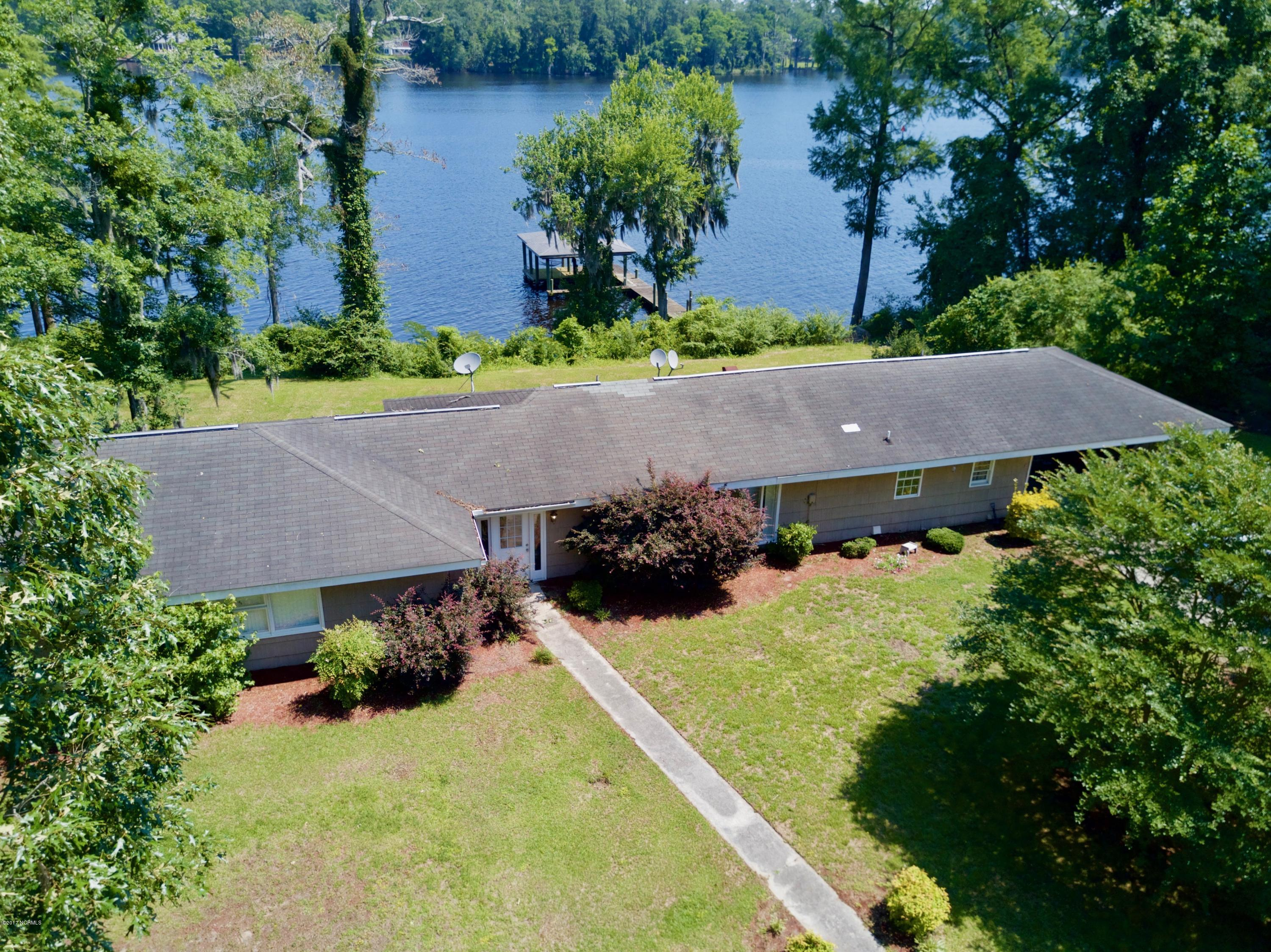 Property for sale at 2331 Chinquapin Road, New Bern,  North Carolina 28562