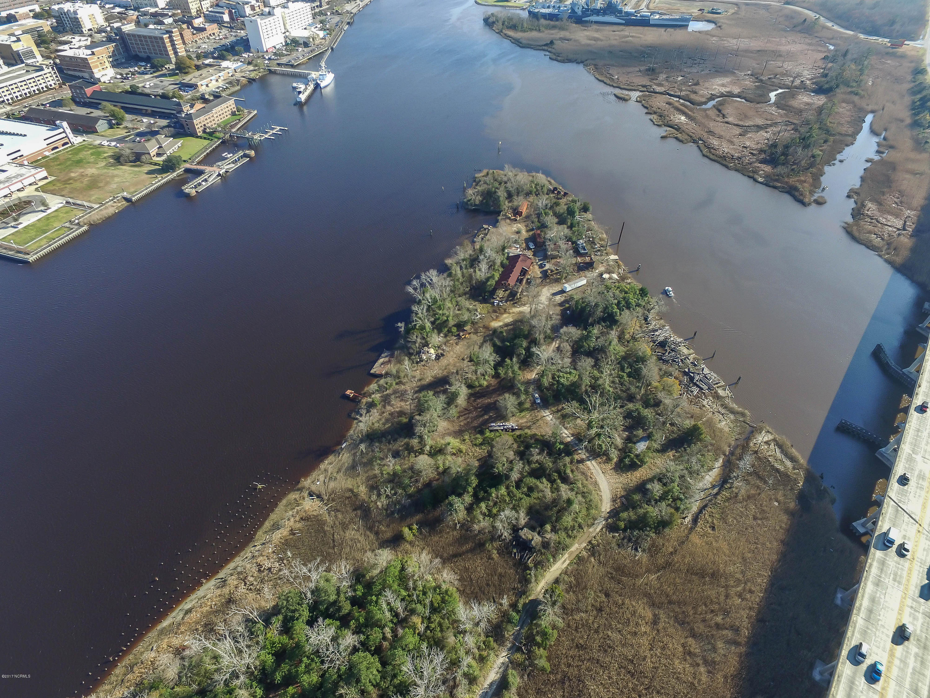 1 Point Habor Road, Wilmington, North Carolina 28401, ,Undeveloped,For sale,Point Habor,20678714