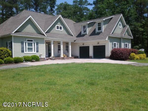 Single Family Home for Sale at 510 Meeks Creek Drive Rocky Point, North Carolina 28457 United States