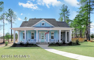Single Family Home for Sale at 310 Camber Drive Castle Hayne, North Carolina 28429 United States