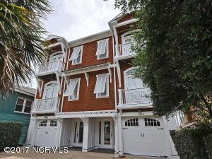 Condominium for Sale at 902 Fort Fisher Boulevard Kure Beach, North Carolina 28449 United States