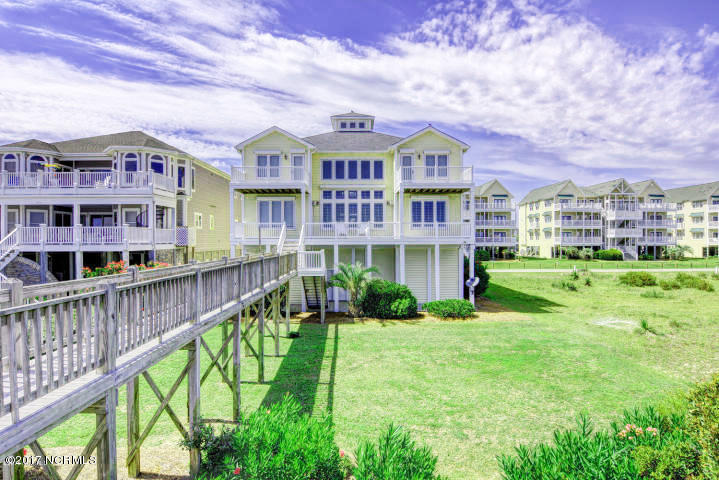 RE/MAX at the Beach - MLS Number: 100020420