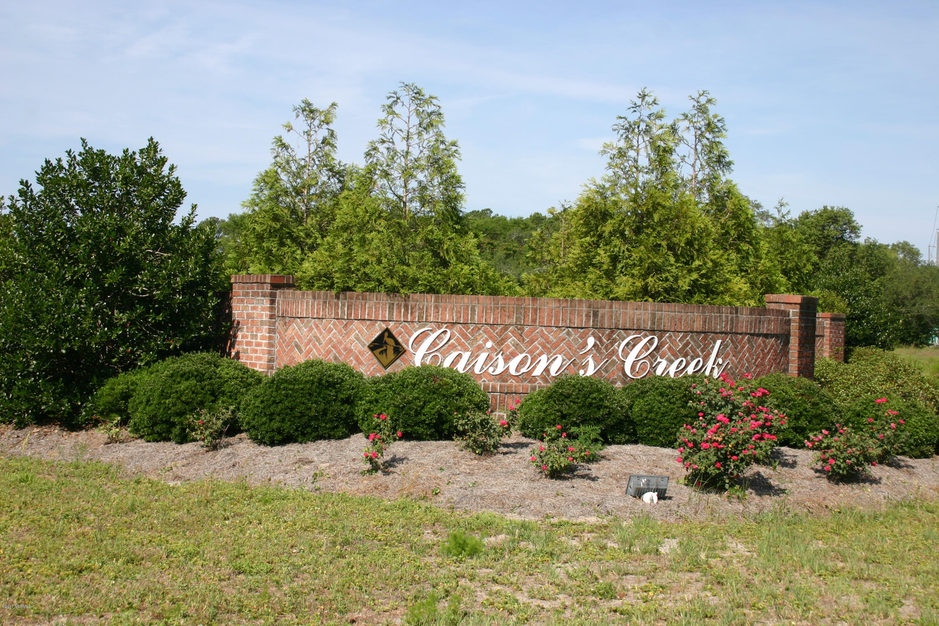 1853 Caisons Creek Drive, Supply, North Carolina 28462, ,Residential land,For sale,Caisons Creek,100069698