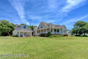 Single Family Home for Sale at 217 Bumps Creek Road Sneads Ferry, North Carolina 28460 United States