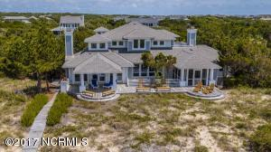 Single Family Home for Sale at 23 Cape Fear Trail Bald Head Island, North Carolina 28461 United States