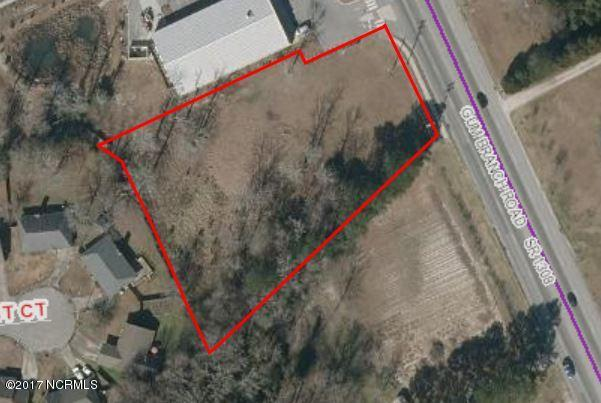 4199 Gum Branch Road, Jacksonville, North Carolina 28540, ,Commercial/industrial,For sale,Gum Branch,100069511