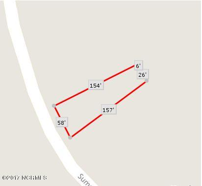 417 Summer House Drive, Holly Ridge, North Carolina 28445, ,Residential land,For sale,Summer House,100070154