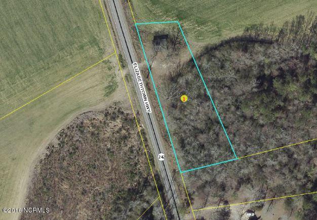 1200-1300 Elizabethtown Highway, Roseboro, North Carolina, ,Residential land,For sale,Elizabethtown,100070256
