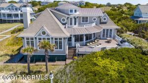 Single Family Home for Sale at 6 Inverness Court Bald Head Island, North Carolina 28461 United States
