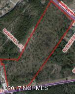 Land for Sale at 883 Hwy 210 Holly Ridge, North Carolina 28445 United States