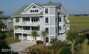 Single Family Home for Sale at 2613 Lumina Avenue Wrightsville Beach, North Carolina 28480 United States