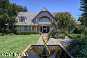 Single Family Home for Sale at 1255 Great Oaks Drive Wilmington, North Carolina 28405 United States