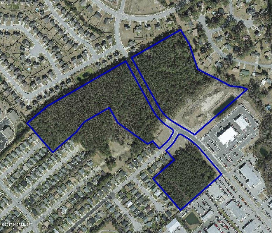 000 Fairway Road, Jacksonville, North Carolina 28546, ,Commercial/industrial,For sale,Fairway,100071249