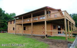 Single Family Home for Sale at 5817 Bizzel Avenue Castle Hayne, North Carolina 28429 United States