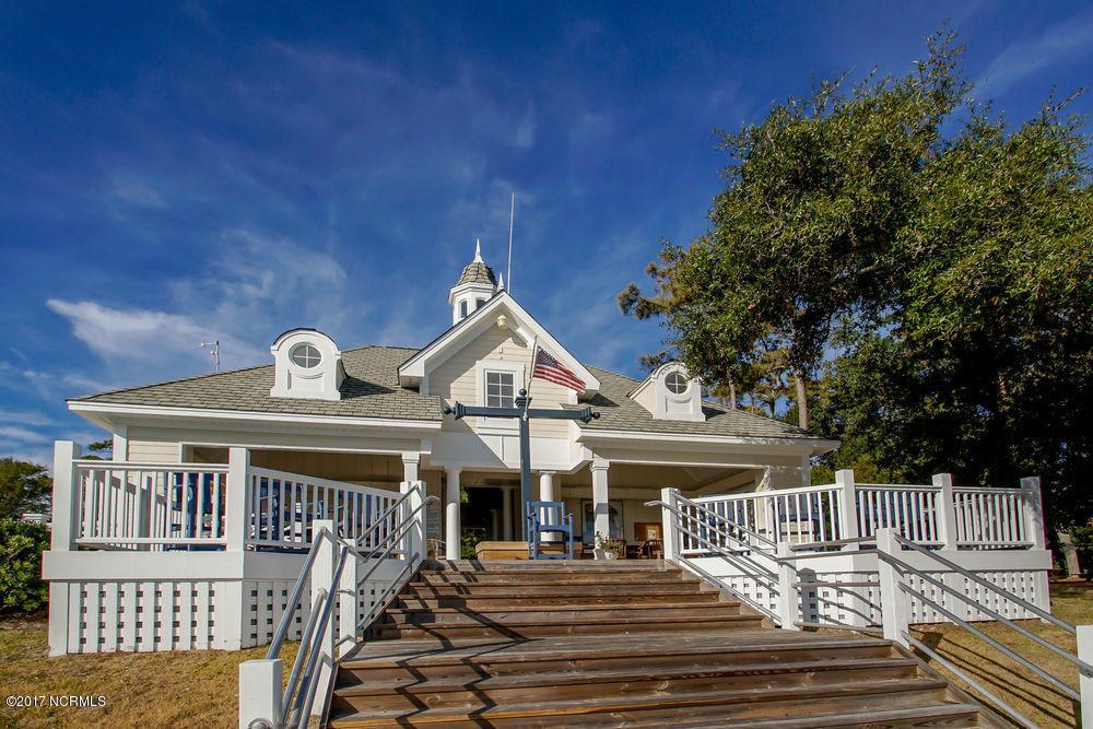 20 Seascape Marina, Supply, North Carolina, ,Wet,For sale,Seascape Marina,20679470