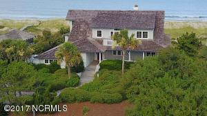 Single Family Home for Sale at 9 East Beach Drive Bald Head Island, North Carolina 28461 United States