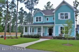 Single Family Home for Sale at 3554 Chicora Drive Castle Hayne, North Carolina 28429 United States