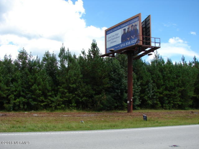 Lot 1, 2, 3 Richlands Highway, Jacksonville, North Carolina 28540, ,Undeveloped,For sale,Richlands,100075511
