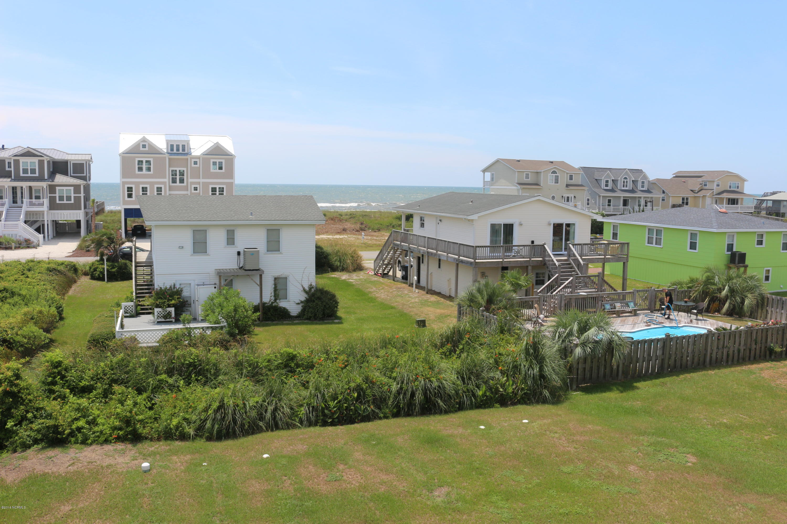 289 Brunswick Avenue, Holden Beach, North Carolina, 3 Bedrooms Bedrooms, 4 Rooms Rooms,2 BathroomsBathrooms,Condominium,For sale,Brunswick,100076061
